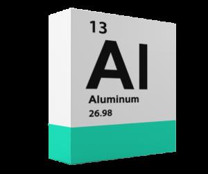 Al - Aluminum