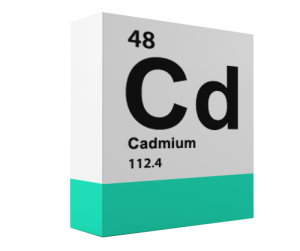 Cd – Cadmium