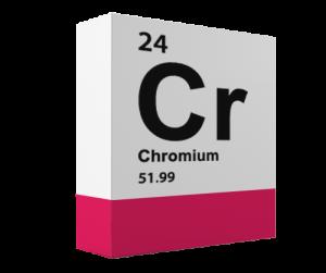 Cr - Chromium (VI)