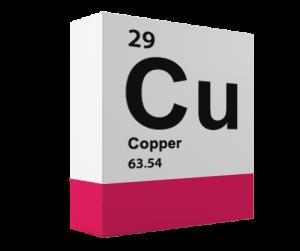 Cu - Copper