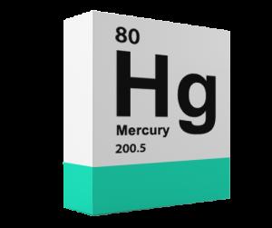Hg – Mercury