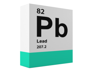 Pb – Lead