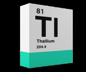 Tl - Thallium