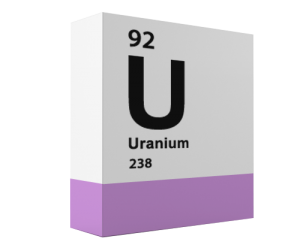 U – Uranium